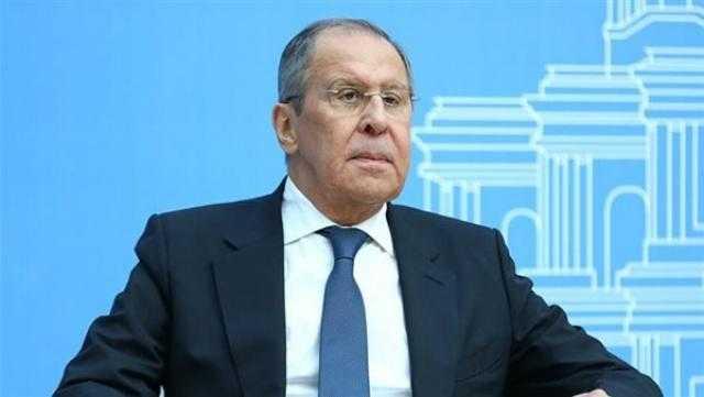 لافروف: استئناف العمل على التحضير لقمة الدول الخمس بمجلس الأمن الدولي