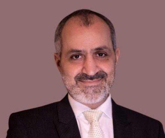 عاجل.. تعيين ناصر الشعالي رئيسا لمجلس إدارة بنك إتش إس بي سي مصر