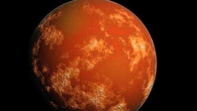 ناسا ترصد زلازلا على كوكب المريخ