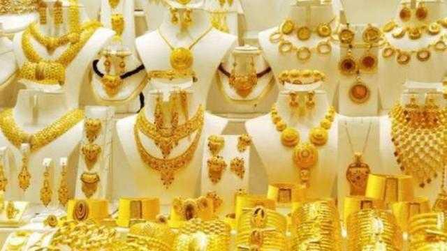 تعرف على أسعار الذهب مساء اليوم الأحد