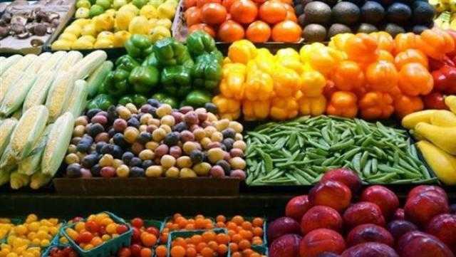 الغرفة التجارية: ارتفاع أسعار الخضار والفاكهة بسبب تغيرات الطقس