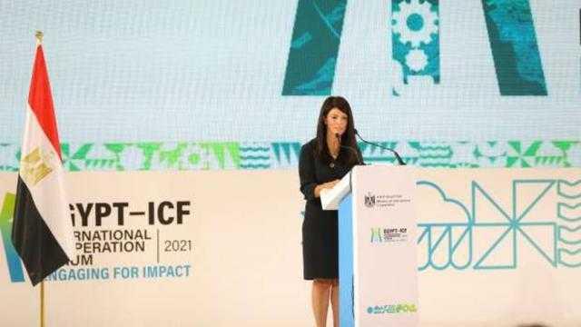 عاجل.. التفاصيل الكاملة لتوصيات منتدى مصر للتعاون الدولي والتمويل الإنمائي