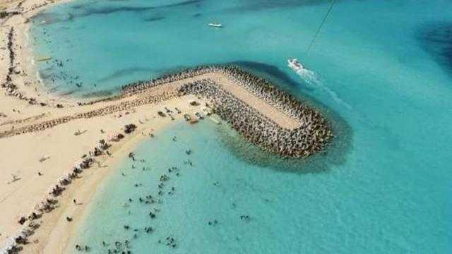 الري: مشروعات كبرى لحماية السواحل من النحر ومواجهة التغيرات المناخية