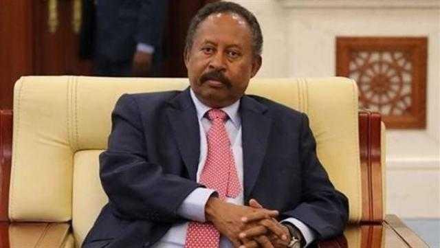 عاجل.. حمدوك يدعو الأطراف السودانية للالتزام بالوثيقة الدستورية