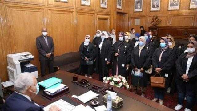 غدًا.. جلسة حلف اليمين لـ المحامين الجدد بـ 6 نقابات فرعية
