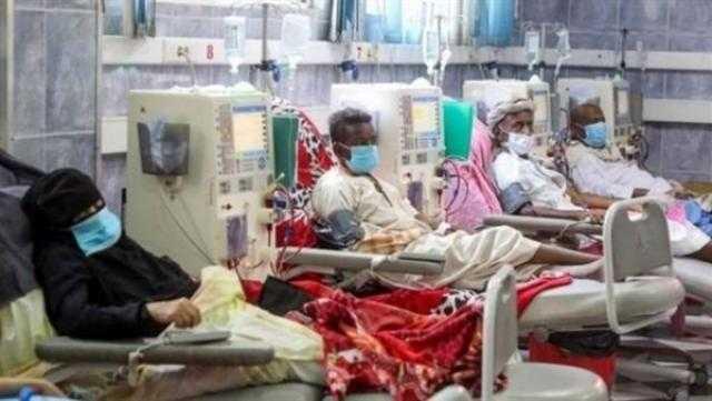 عاجل.. اليمن يسجل 43 إصابة و12 وفاة جديدة بكورونا