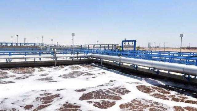 الري: نعيد استخدام مياه الصرف للزراعة أكثر من 3 مرات