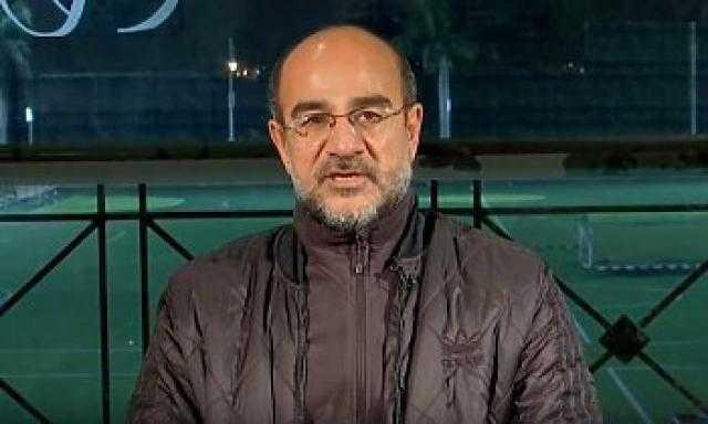 عاجل| عامر حسين يحسم الجدل حول بطولة كأس الرابطة