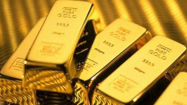 تراجع أسعار الذهب بفعل ارتفاع عائدات السندات الأمريكية