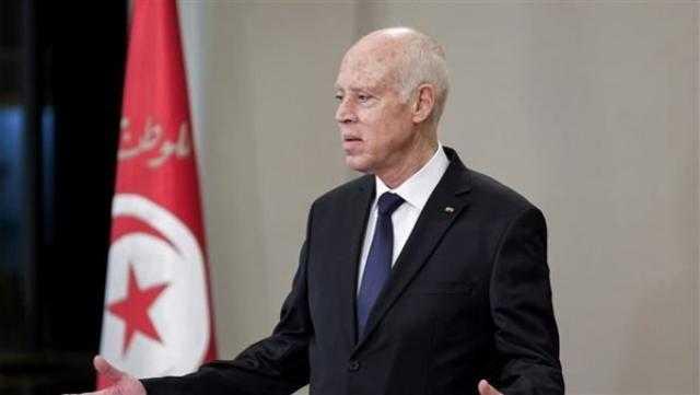 دعوات تونسية للتظاهر تأييداً لقرارات الرئيس قيس سعيد وحل البرلمان