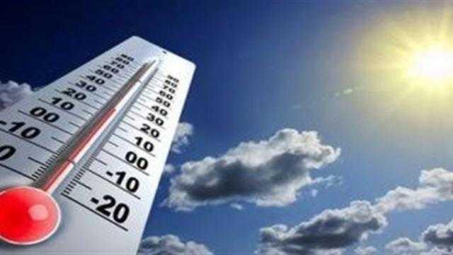الأرصاد: طقس الغد مائل للحرارة