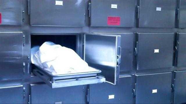 عاجل.. العثور على جثة شاب داخل عقار  في مدينة نصر