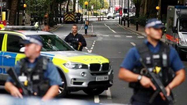 بريطانيا: القبض على 53 محتجًا بعد قطعهم لطريق سريع وإثارة الفوضى