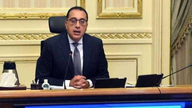 عاجل.. مدبولي يستقبل نائب الرئيس البرازيلي بمطار القاهرة