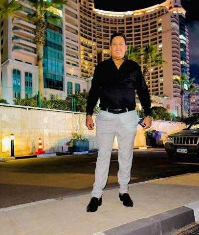 حمو بيكا يثير الجدل: انا رقم واحد في المهرجانات في مصر