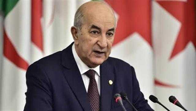 عاجل.. الجزائر والولايات المتحدة تبحثان تعزيز مكافحة الإرهاب