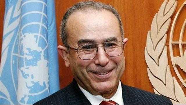 الجزائر: نسعى لتفعيل آليات دول الجوار لتحقيق الاستقرار والسلام في ليبيا