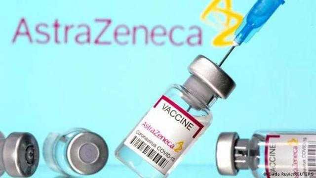 عاجل.. ألمانيا تتبرع بـ1.5 مليون جرعة من لقاح أسترازينيكا إلى غانا