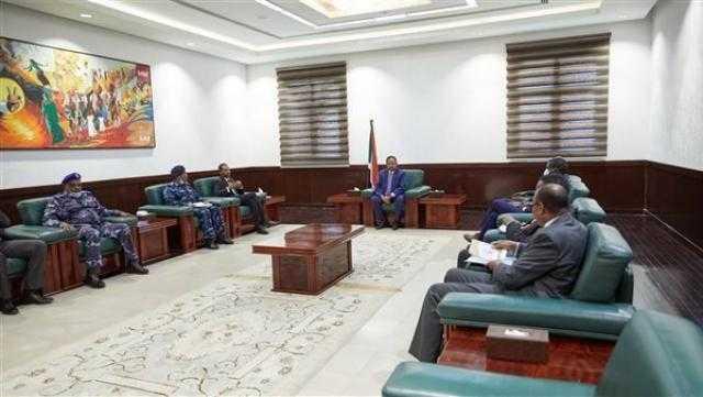 عاجل.. حمدوك يرأس الاجتماع التنويرى بشأن الوضع الأمنى بالسودان