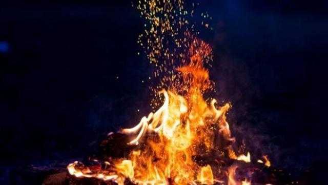 عاجل.. أب يشعل النار في ابنته لرفضها العيش معه