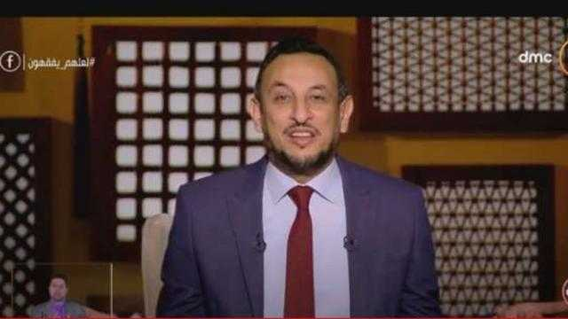 رمضان عبد المعز: من مات بفيروس كورونا فهو شهيد