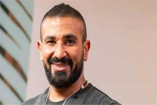 أحمد سعد يتخطى مليون مشاهدة على quot;يوتيوبquot; بأحدث أغانيه