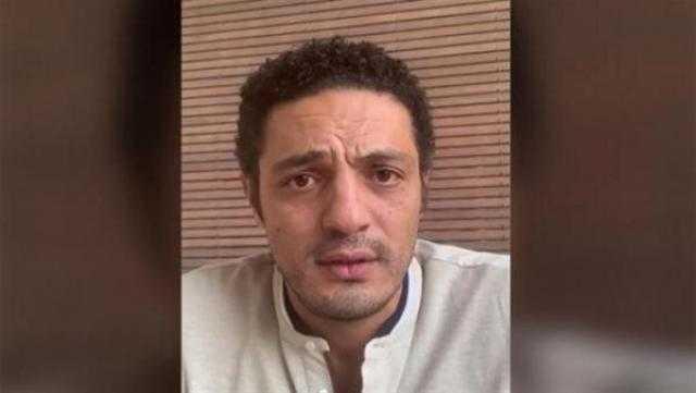 غدًا.. محاكمة المقاول الهارب محمد على فى قضية الجوكر