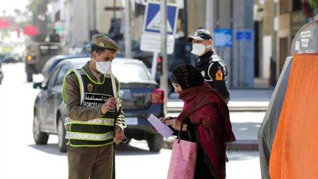 المغرب تسجل 394 إصابة جديدة و32 وفاة بكورونا