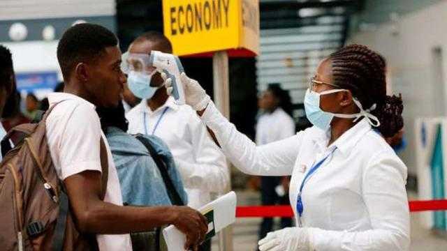 الاتحاد الإفريقي يعلن ارتفاع إجمالي نسبة التطعيم قارياً ضد كورونا لـ4%