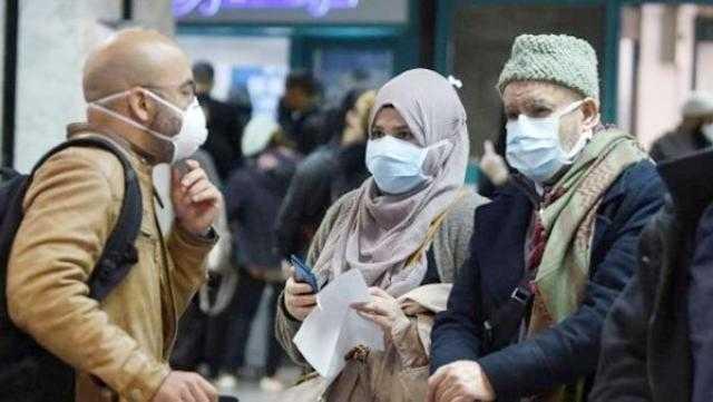 الصحة التونسية تعلنها: 11 وفاة بكورونا و381 إصابة جديدة