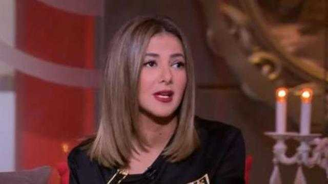 عاجل.. أول ظهور لـ دنيا سمير غانم بعد وفاة والديها