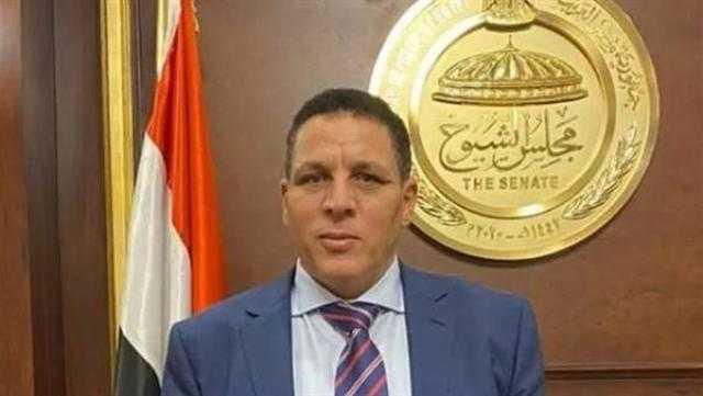 عضو بالشيوخ: مصر تبنت خطابا دينيا معتدلا لمواجهة الإرهاب والتطرف