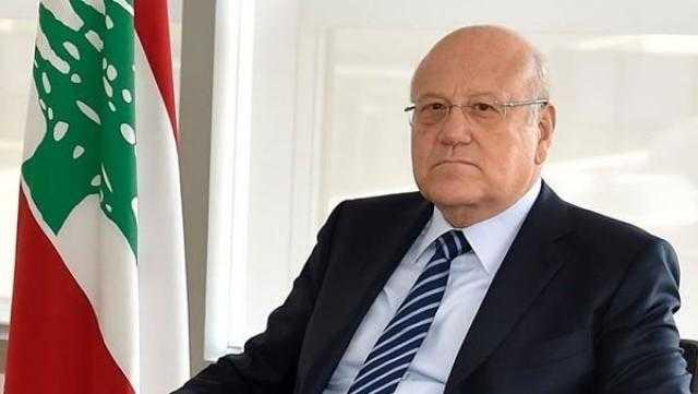 ميقاتي: نريد معرفة الحقيقة بشأن انفجار مرفأ بيروت