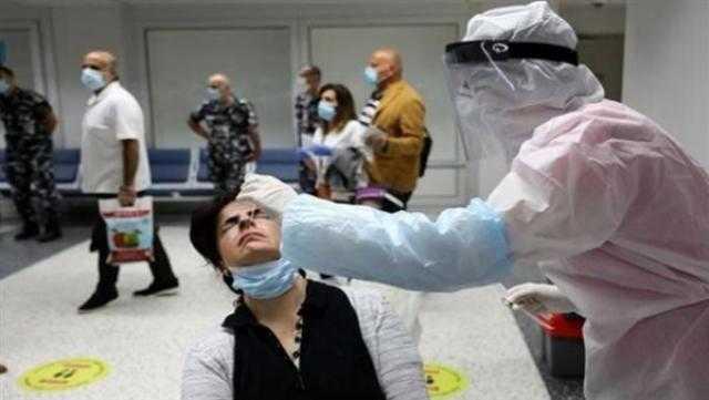 عاجل.. لبنان يسجل 10 وفيات و205 إصابات بكورونا