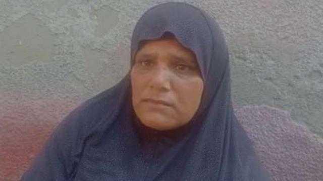 والدة فتاة حرقها والدها بكفر الشيخ: بنتي بين الحياة والموت
