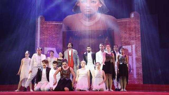 تفاصيل انطلاق الدورة الـ14 من مهرجان المسرح القومي