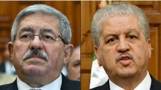 عاجل.. الحكم بحبس رئيسي وزراء سابقين بالجزائر في قضايا تتعلق بالفساد