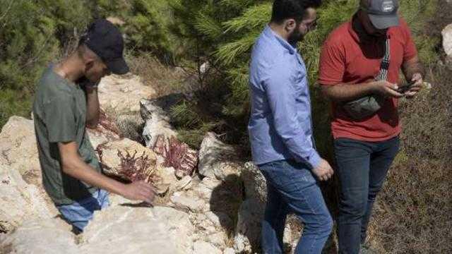 موقع عبري: فلسطينيون عثروا على دفتر العمليات العسكرية الإسرائيلية