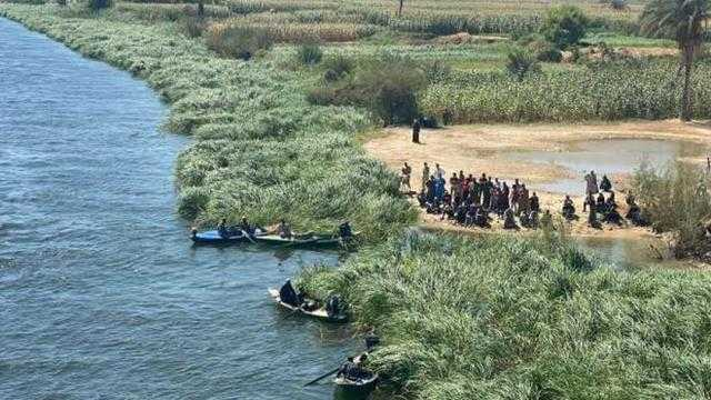 الري: هناك 120 ألف حالة تعدي على نهر النيل ونواجهها بحسم