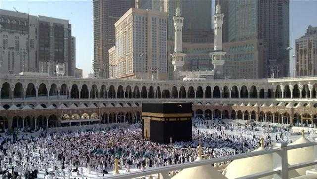 عاجل.. السعودية تستحدث 25 مسارًا جديدًا بالمسجد الحرام