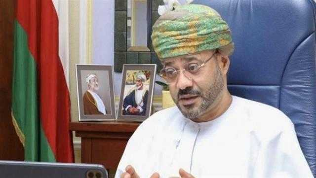 عاجل.. عُمان تؤكد مواصلة التزامها بالثوابت والمبادئ الرئيسة لسياستها الخارجية