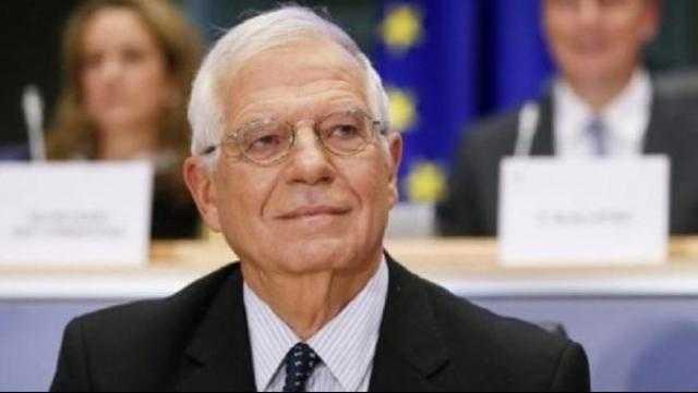 عاجل.. الاتحاد الأوروبي ومولدوفا يبحثان سبل تعزيز التعاون الثنائي