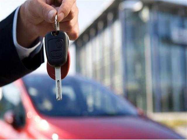 «تقسيط على 7 سنوات».. كريدي أجريكول يقدم قرض السيارة بقيمة تصل إلى مليون جنيه