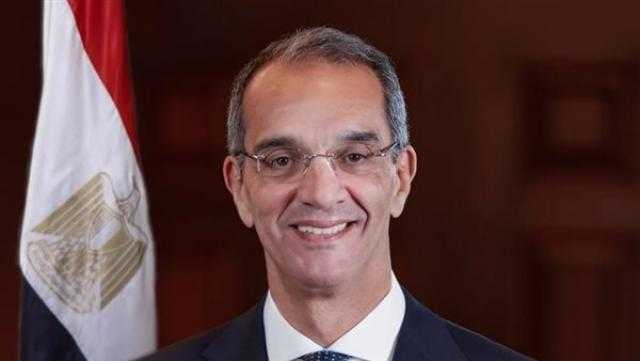 وزير الاتصالات يغادر إلى الإمارات للمشاركة في «جيتكس» و«إكسبو دبي»
