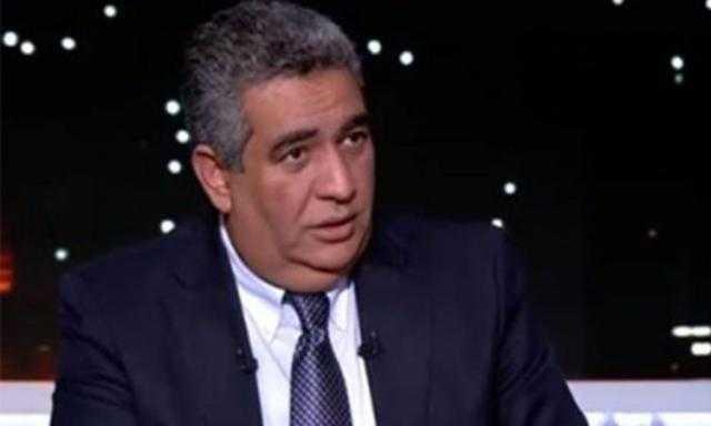 البرلمان: أحمد مجاهد مستقوي بفيفا وسيتم تحويل المخالفات للنيابة