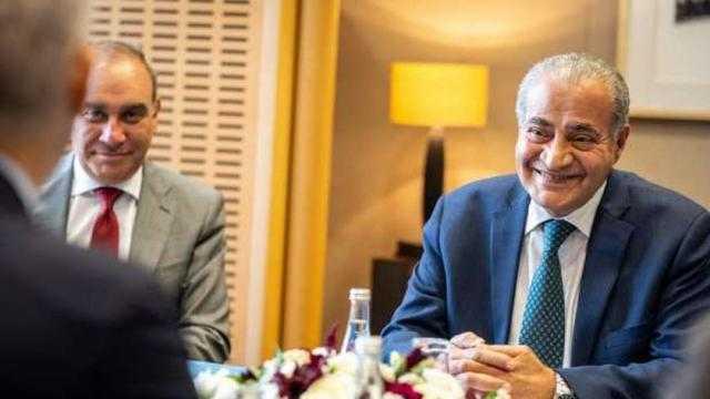 وزارة التموين: المصريون ينفقون 60 مليار شهريا على الأكل