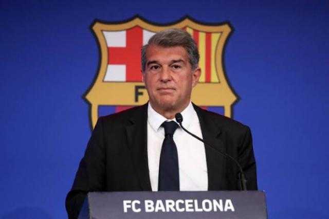 رئيس برشلونة: أرقامنا المالية هي الأسوأ في تاريخ النادي