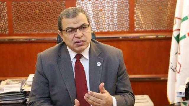 القوى العاملة: تعيين 42 شابا في شمال سيناء