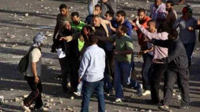 إصابة 4 أشخاص في مشاجرة بسوهاج