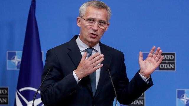 الناتو: لا يمكن النظر إلى التهديد الصيني بشكل منفصل عن روسيا